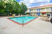 Motel 6 Huntsville Image