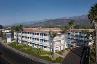 Motel 6 Santa Barbara - Carpinteria North Image