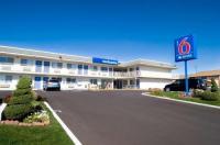 Motel 6 Pendleton Image