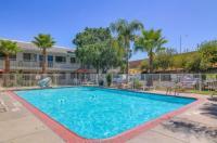 Motel 6 Los Angeles - Sylmar Image