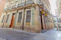Les Monges Palace Boutique Image