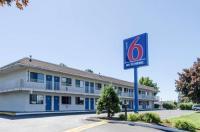Motel 6 Centralia Image