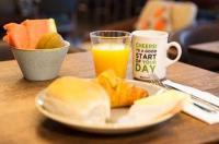 Ibis Hotel Dublin Image