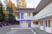 Motel 6 Portland East - Troutdale Image