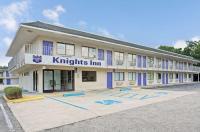 Knights Inn Jacksonville North Image
