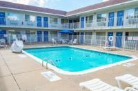 Motel 6 Ardmore Image