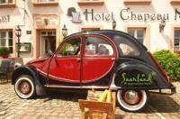Design-Hotel Chapeau Noir Image