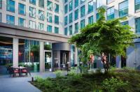 Hotel Park Inn by Radisson Brussels Midi Image