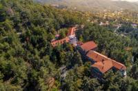Forest Park Hotel Image