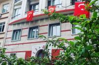 Hali Hotel Image