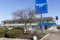 Rodeway Inn Columbus Image