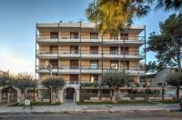 Zina Hotel Apartments Image