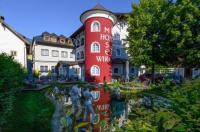 Hotel Moserwirt Image