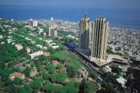 Dan Panorama Haifa Hotel Image