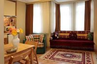 Sultan Apart Hotel Image