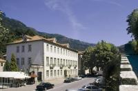 Hotel Das Termas Image