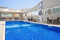 Oaks Liwa Executive Suites Image