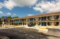 Motel 6 Camp Springs Image