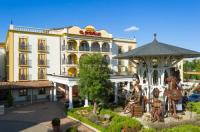 4-Sterne Erlebnishotel El Andaluz, Europa-Park Freizeitpark & Erlebnis-Resort Image