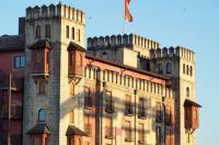 4-Sterne Burghotel Castillo Alcazar, Europa-Park Freizeitpark & Erlebnis-Resort Image