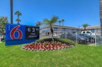Motel 6 Santa Ana Image