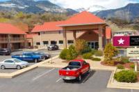 Magnuson Hotel Manitou Springs Image