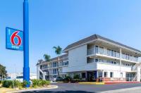 Motel 6 Anaheim - Fullerton East Image