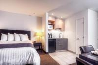 Hotel Vacances Tremblant Image