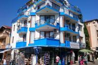 Aquamarine Hotel Image