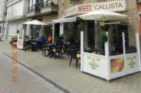 Hotel Callista Image