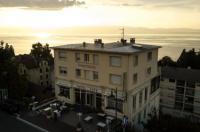 Hôtel Evian Express - Terminus Image