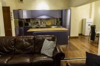 Central Edinburgh Accommodation Image