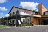 Relais De L'abbaye Image