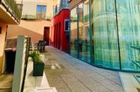 Hotel Mlynska Image