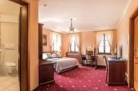 Hotel Buchlovice Image