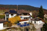 BnB Villa Moncalme Image