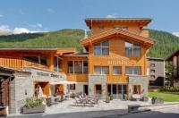 Hotel Aristella Swissflair Image