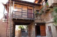 Casa Rural Valle Del Arrago Image