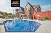 PortAventura Lucy's Mansion - Includes PortAventura Park Tickets Image