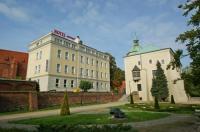 Hotel Zamkowy Image