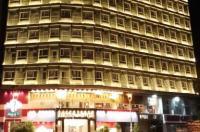Amoun Hotel Alexandria Image