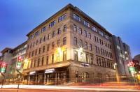 Hotel Indigo Glasgow Image