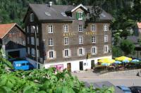 Chalet Hotel Krone Image