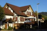 Hotel Restaurant Adler Bühlertal Image