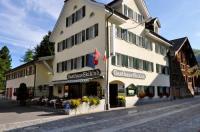 Gasthaus Skiklub Image