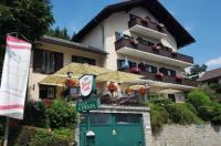 Gasthaus Oasis Image
