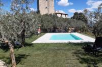 Castello Di Cisterna Image