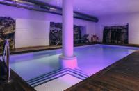 Hotel Spa Vilamont Image
