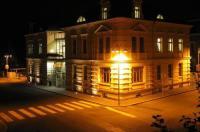 Hotel Atrium Varnsdorf Image