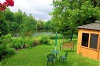 Motel des Deux Lacs Image